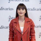 Aitana ('OT 2017'), embajadora de la marca Stradivarius