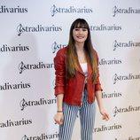 Aitana Ocaña, imagen de Stradivarius tras 'OT 2017'