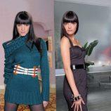 Alejandra Lorente y Sabrina Praga, de 'Almas gemelas'