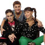 La familia de Laia