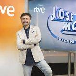 José Mota posa sonriente en la presentación de 'José Mota presenta...'