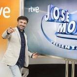 José Mota sonríe para los medios en la presentación de 'José Mota presenta...'
