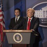 José Mota caracterizado como Donald Trump en 'José Mota presenta...'