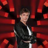 Xavi Martínez, jurado de 'Factor X'