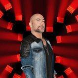 Fernando Montesinos, bajista de la banda Obús, juez de 'Factor X'