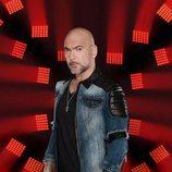 El músico Fernando Montesinos, jurado de 'Factor X'