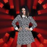 Laura Pausini es miembro del jurado de 'Factor X'