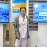 Lolita Flores es Manuela González en 'Centro médico'