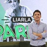 Jesús Cintora, colaborador del magacín 'Liarla Pardo'