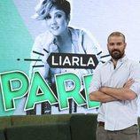 Ricardo Pardo en 'Liarla Pardo'