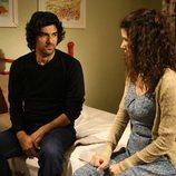 Fatmagül y Kerim, cada vez más unidos en la segunda temporada de 'Fatmagül'