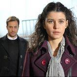 Fatmagül se encuentra con Erdogan en la segunda temporada de 'Fatmagül'