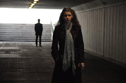 Alguien acecha a Fatmagül en la segunda temporada de 'Fatmagül'