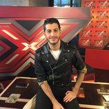 Nando Escribano, presentador de 'Xtra Factor', formato sobre 'Factor X' en Divinity