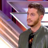 Nando Escribano presenta 'Xtra Factor', el programa de Divinity derivado de 'Factor X'