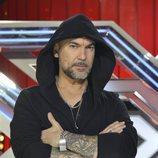 Fernando Montesinos, jurado de 'Factor X'