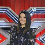Laura Pausini, jurado de 'Factor X'