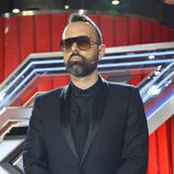Risto Mejide, jurado de 'Factor X'