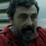 Moscú en la cámara acorazada en el 1x04 de 'La Casa de Papel'