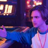 Guillermo Campra es Joel en 'Bajo la red' de Playz