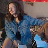 María de Natí y Guillermo Campra son Irene y Joel en 'Bajo la red' de Playz