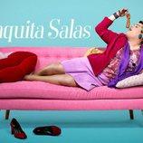 Imagen promocional de la segunda temporada de 'Paquita Salas'