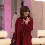 Sally Field saluda en la primera temporada de 'Maniac'