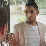 Cristo Contreras en la cuarta temporada de 'Los Gipsy Kings'