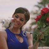 La Rebe en la cuarta temporada de 'Los Gipsy Kings'