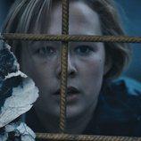 Alba August, una de las protagonistas de 'The Rain', de Netflix