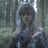 Angela Bundalovic protagoniza 'The Rain', la primera serie danesa de Netflix