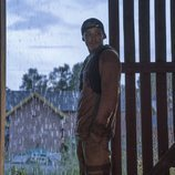 Lukas Løkken en una imagen de la primera temporada de 'The Rain'