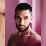 Juanjo Hernández, el árbitro de 'Ninja Warrior', posa sexy
