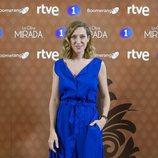 Cecilia Freire en la presentación de 'La otra mirada'