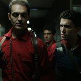 Tokio, Denver y Rio se enfrentan a Berlín en el 1x10 de 'La Casa de Papel'