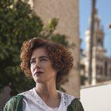 Teresa, el personaje de Patricia López Arnaiz, llega a Sevilla en 'La otra mirada'