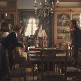 Teresa y Luisa conversan en 'La otra mirada'