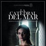 Póster de Michelle Jenner en 'La catedral del mar'