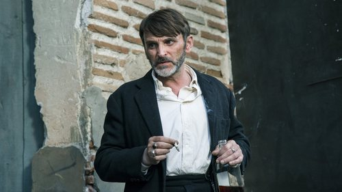 Fernando Tejero es Ramiro en la ficción de La 1 'El Continental'