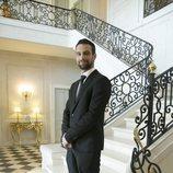 Jesús Castro es Andrés Martín en 'Secretos de Estado'