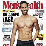 Roberto Leal, portada de mayo 2018 de Men's Health