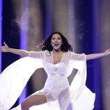 Aisel, representante de Azerbaiyán en Eurovisión 2018