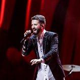 Eugent Bushpepa, representante de Albania en Eurovisión 2018