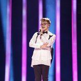 Mikolas Josef, representante de República Checa en Eurovisión 2018