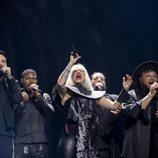Equinox, representantes de Bulgaria en Eurovisión 2018