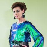 Antonia Dell'Atte, concursante de la segunda edición de 'Ven a cenar conmigo: Gourmet Edition'