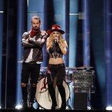 Semifinal 1 de Eurovisión 2018