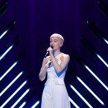 SuRie, representante de Reino Unido en Eurovisión 2018