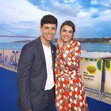 Amaia y Alfred brillan en la inauguración de la 63ª edición del Festival de Eurovisión