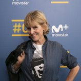 Mercedes Milá, feliz por volver a televisión con  'Scott & Milá'